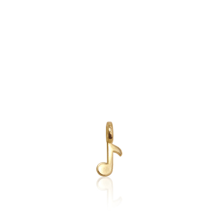 14k Yellow Gold Mini Additions™ Single Note