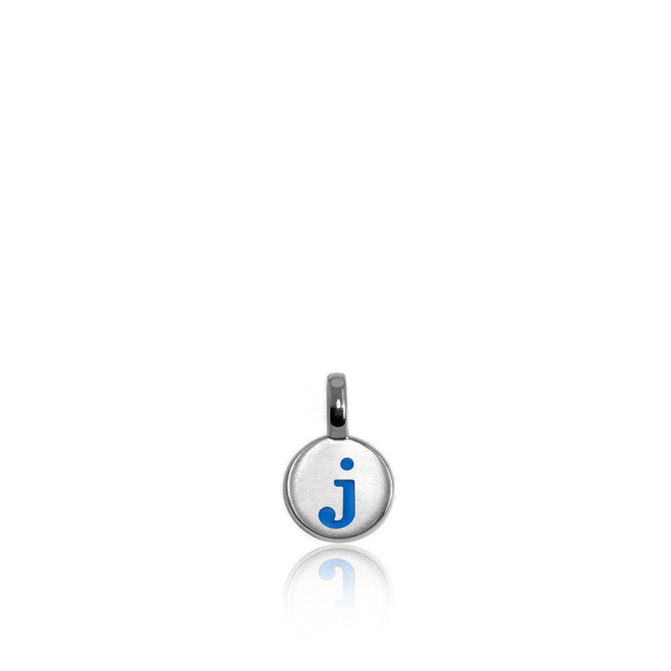 Mini Addition Letter J