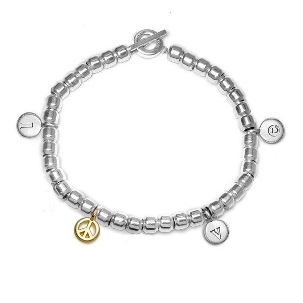 Mini Moments LOVE Bracelet