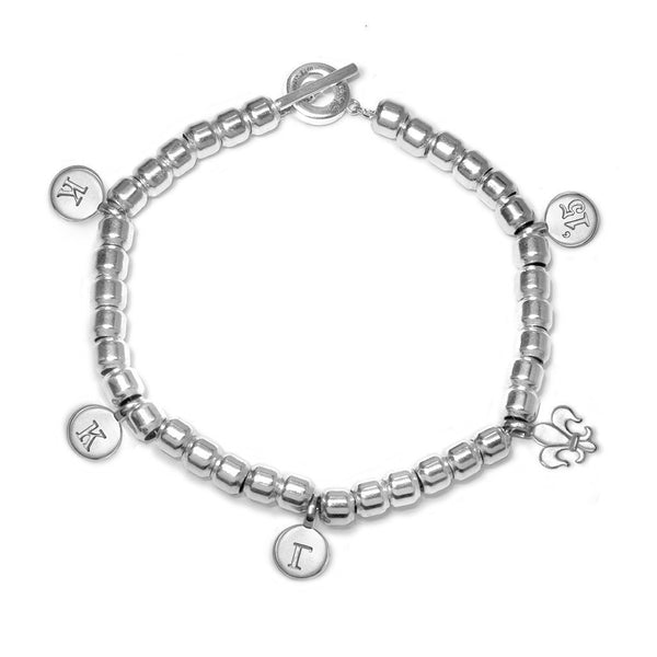 Mini Moments Sorority Bracelet