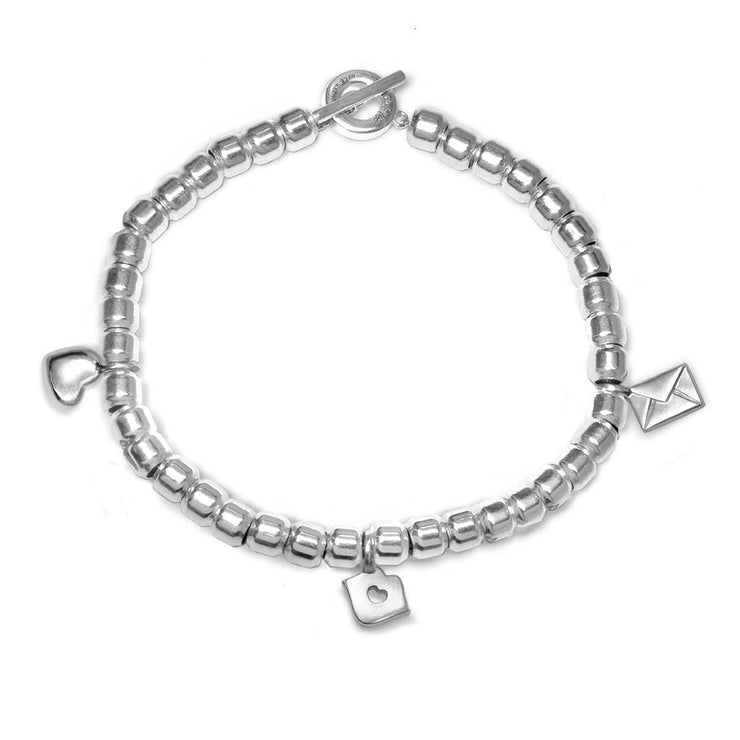 Mini Moments Sealed With A Kiss Bracelet