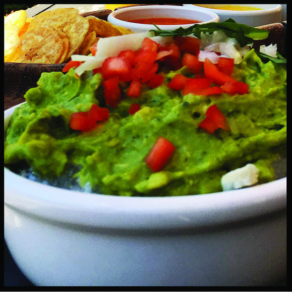 Small Guacamole (3.75oz)