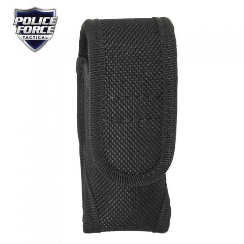 Police Force Heavy Duty 2oz. Pepper Spry Holster - Also In Store