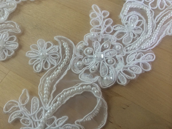 Appliques-Beaded