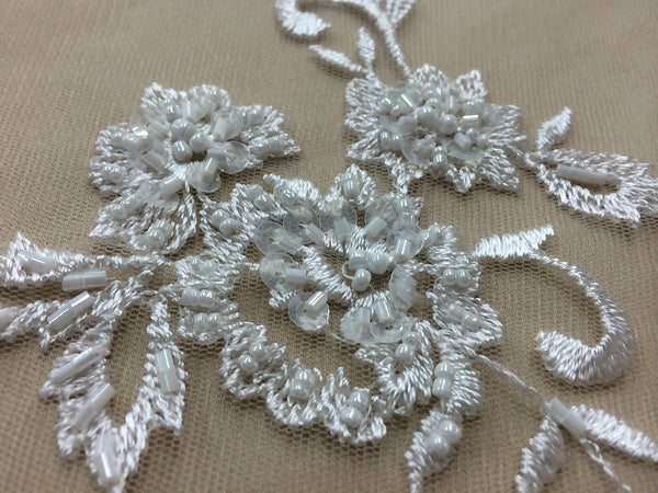 Bridal Lace and Bridal Fabrics