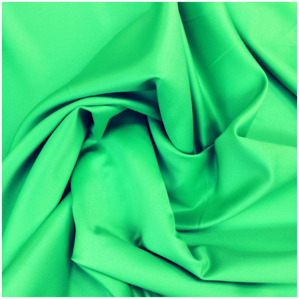 Green Apple Satin