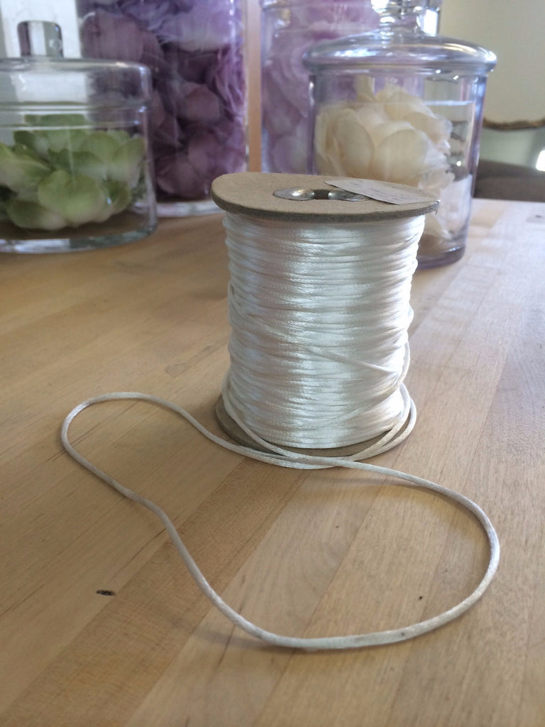 Mouse Tail Cording-by the yard