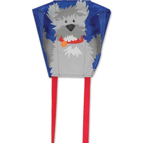 Mini Back Pack Sled Kites - Pup (Set of Six Sleds)