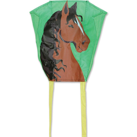 Mini Back Pack Sled Kites - Horse (Set of Six Sleds)
