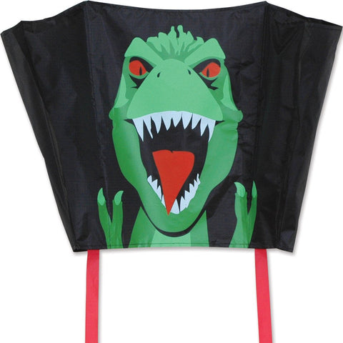 Big Back Pack Sled Kite - Tyrannosaurus