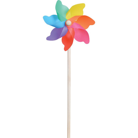 Pinwheel   Rainbow (Set Of 24)