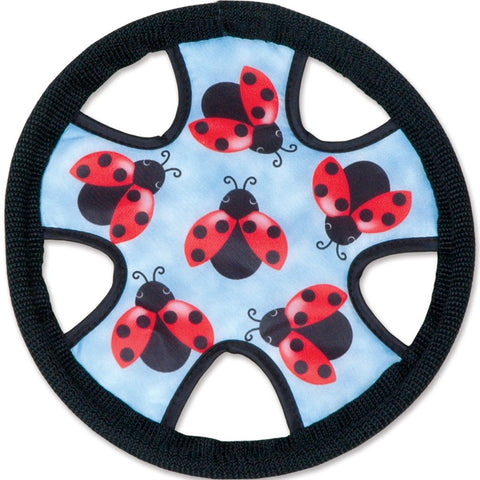 8 in. Freestyle Flyer - Ladybugs