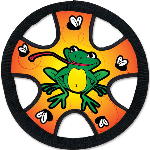 8 in. Freestyle Flyer - Frogs