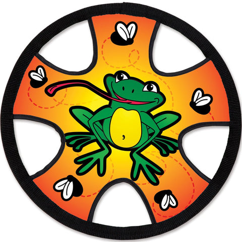 12 in. Freestyle Flyer - Frogs