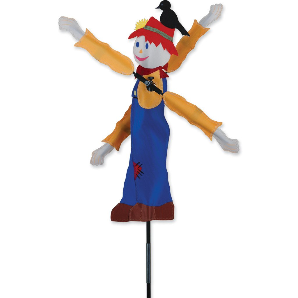 20 in. WhirliGig Spinner - Scarecrow