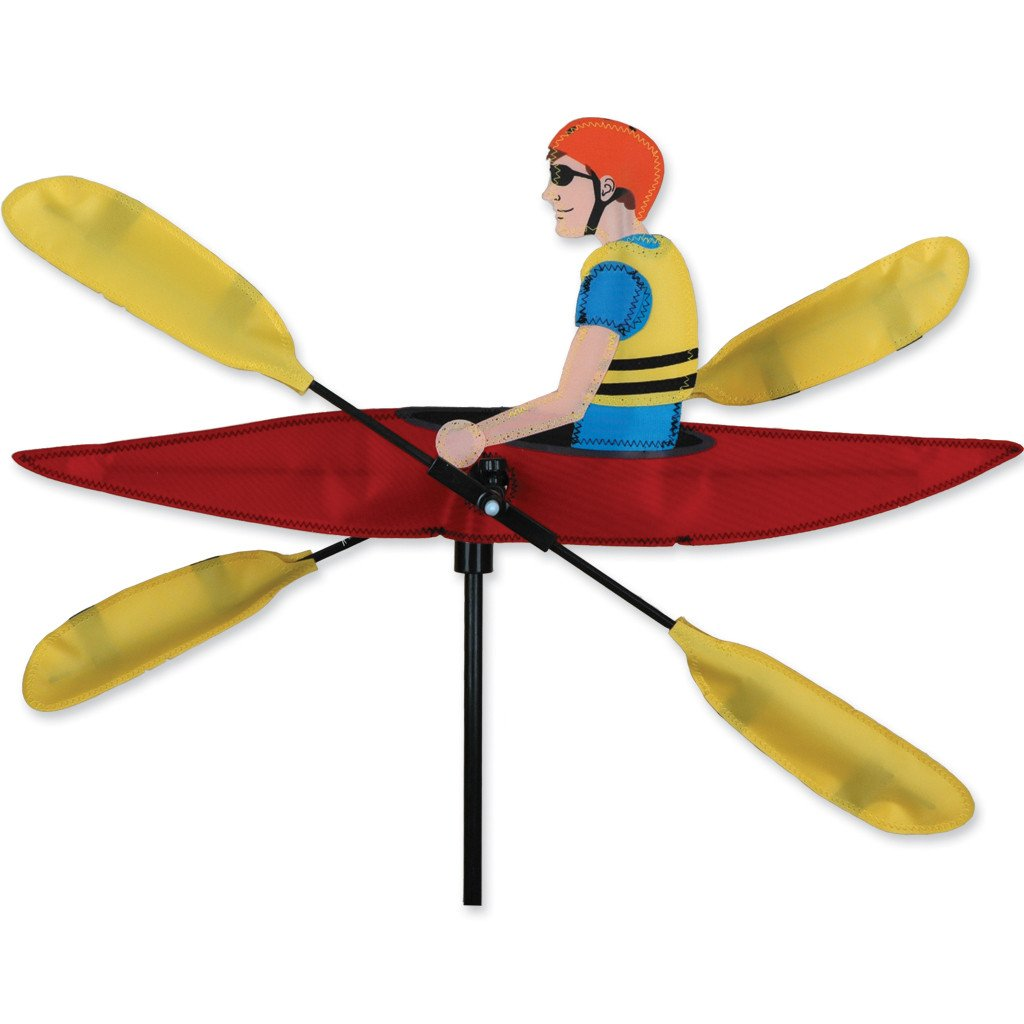 20 in. WhirliGig Spinner - Kayak