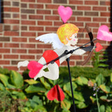 18 in. WhirliGig Spinner - Cupid