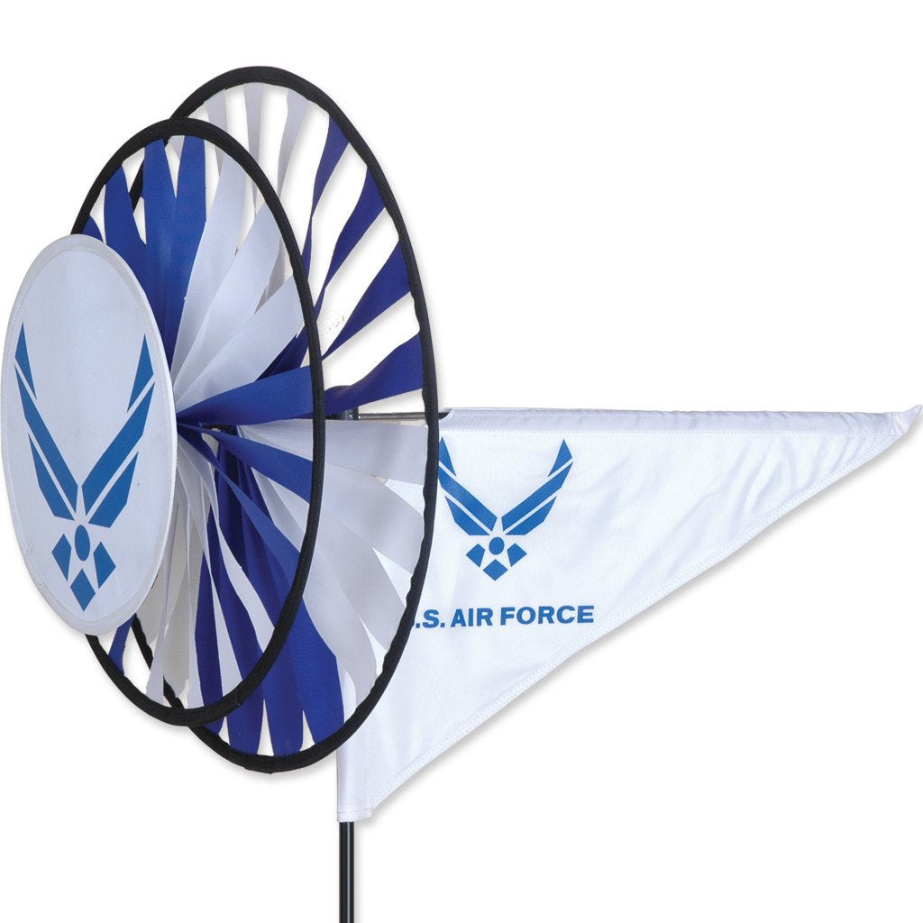 Triple Spinner - Air Force