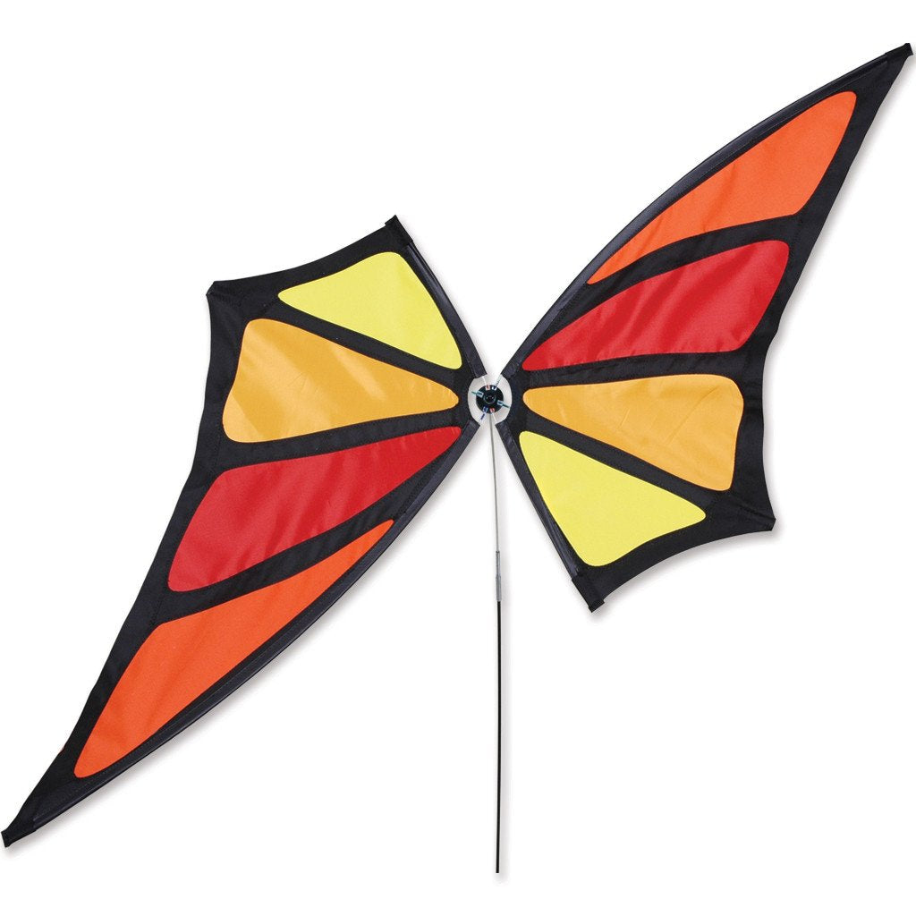 Butterfly Spinner - Monarch