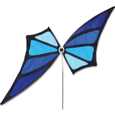 Butterfly Spinner - Blue