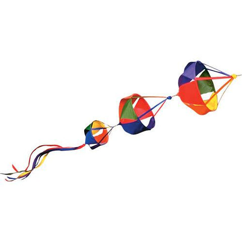 Small Spinnie Set - Rainbow