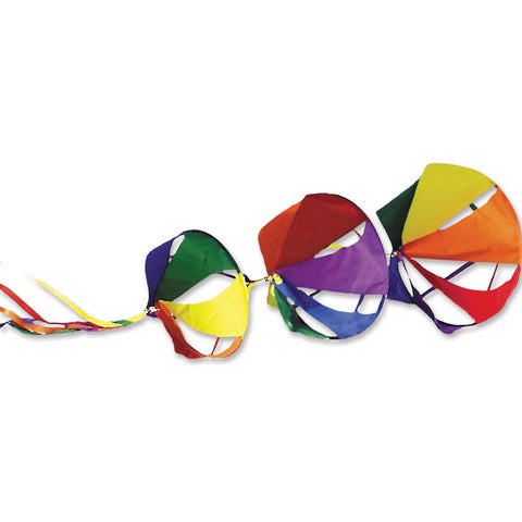 Jumbo Spinnie Set - Rainbow