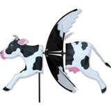 28 in. Flying Cow Spinner