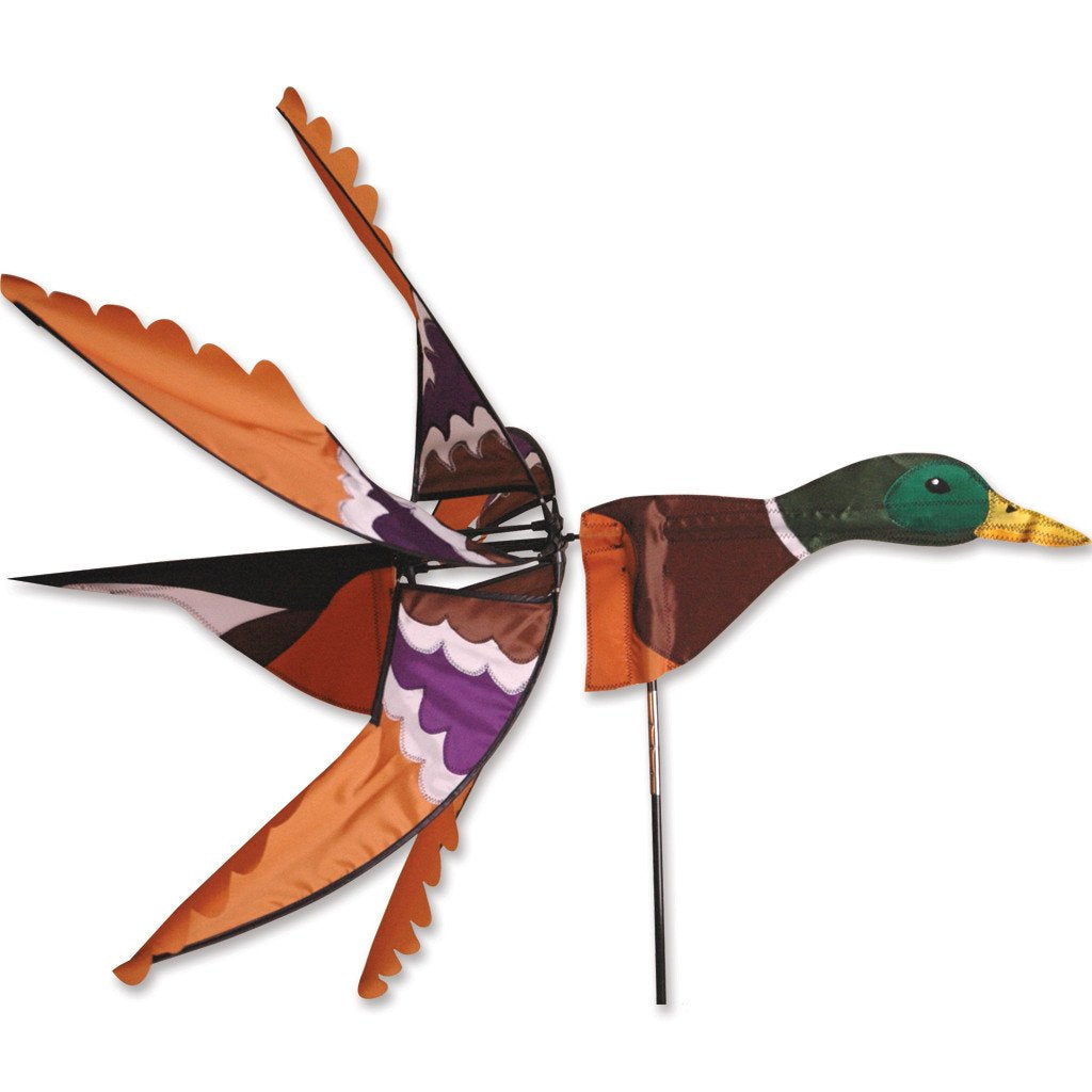 Flying Mallard Spinner
