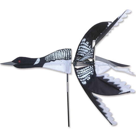 40 in. Flying Loon Spinner