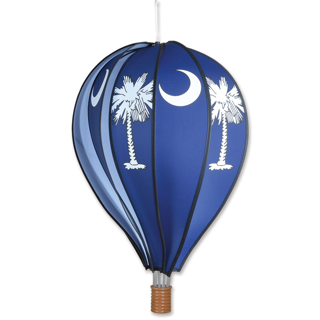 22 in. Hot Air Balloon - Palmetto