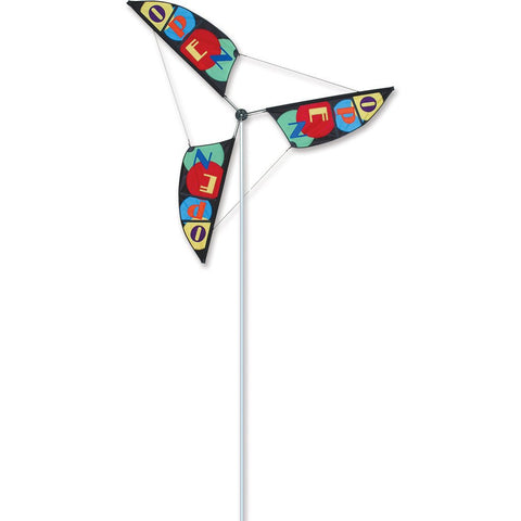 6.5 ft. Wind Generator - Open