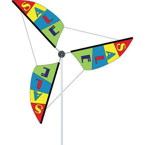 6.5 ft. Wind Generator - Sale