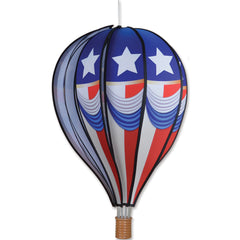 22 in. Hot Air Balloons