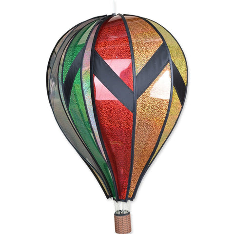 26 in. Hot Air Balloon - Holograph