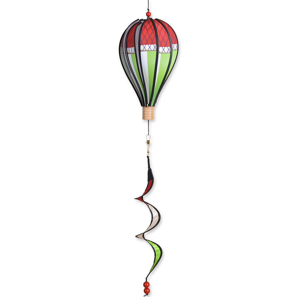12 in. Hot Air Balloon - Blanchard