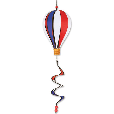 12 in. Hot Air Balloon - Patriotic