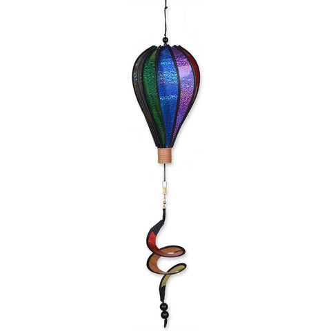 12 in. Hot Air Balloon - Holographic