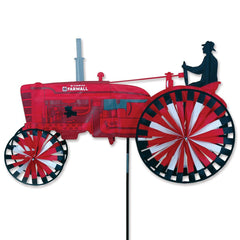 Tractor Spinners