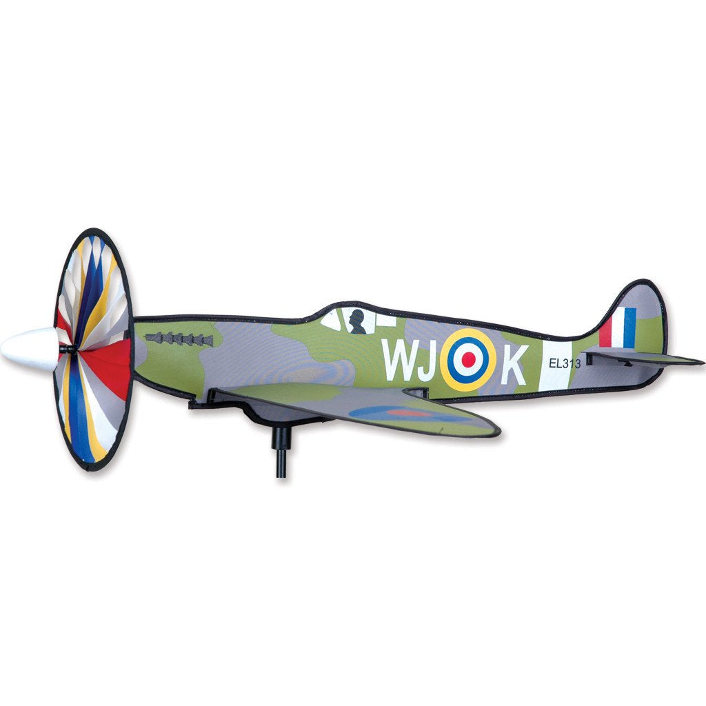 Airplane Spinner - Spitfire