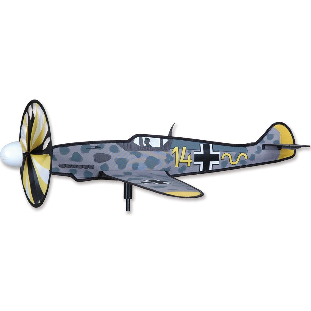 Airplane Spinner - ME109