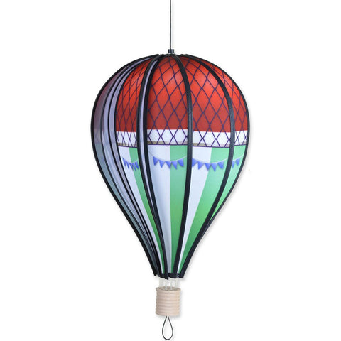 18 in. Hot Air Balloon - Blanchard Jeffries