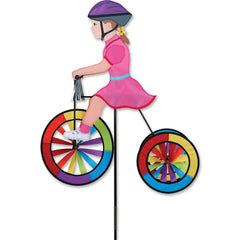 Tricycle Spinners