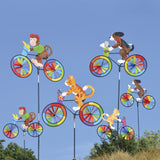 30 in. Bike Spinner - Monkey