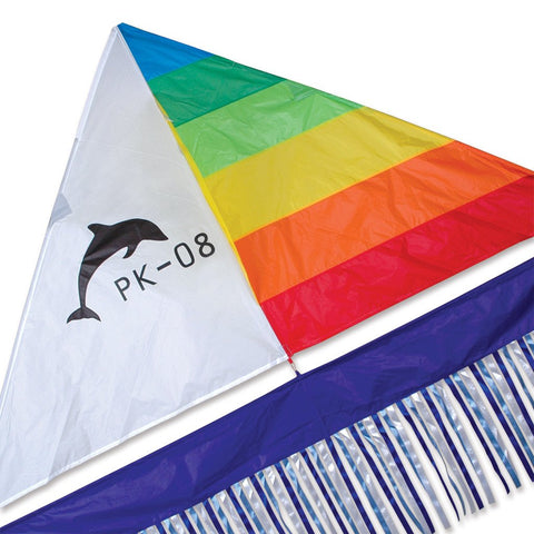 6.5 ft. Delta Kite - Sailboat