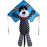 Lg. Easy Flyer Kite - Pattern Puppy