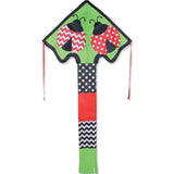 Lg. Easy Flyer Kite - Lively Ladybugs