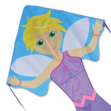 Large Easy Flyer Kite - Pixie
