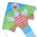 Large Easy Flyer Kite - Wade Duck