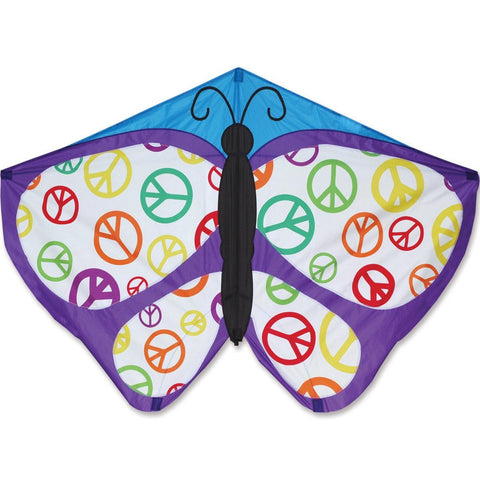 Butterfly Kite - Peace