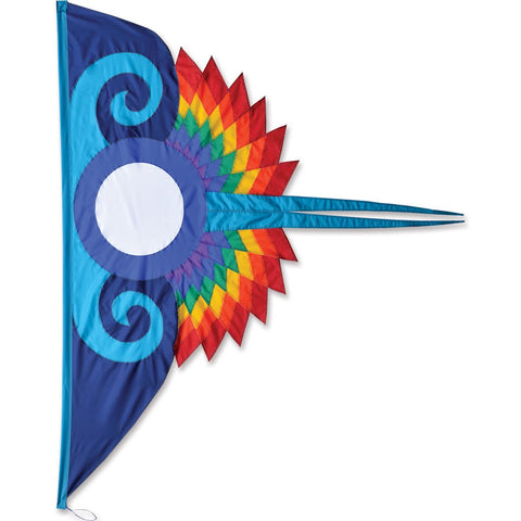 SoundWinds David Ti Blue Moon Banner